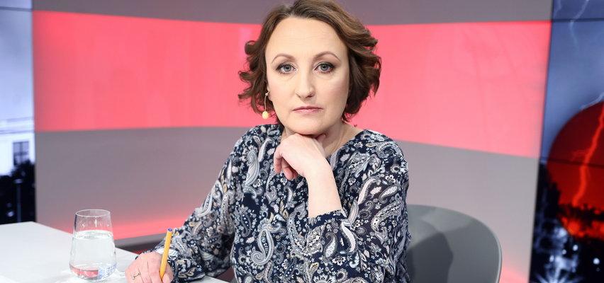 Burzyńska: kto wygra następne wybory? Sytuacja na opozycji pokazuje, kto to może być! [ANALIZA]