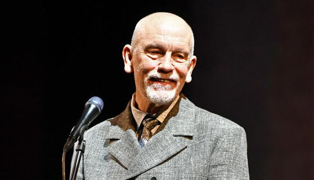 Džon Malkovič