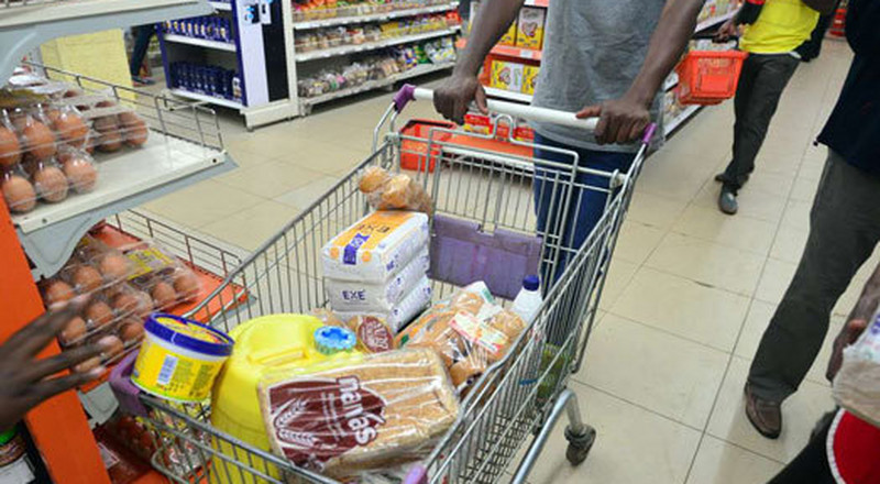 Kenyans set to feel the heat of coronavirus as local supermarkets now raise prices as global supply chain take a hit