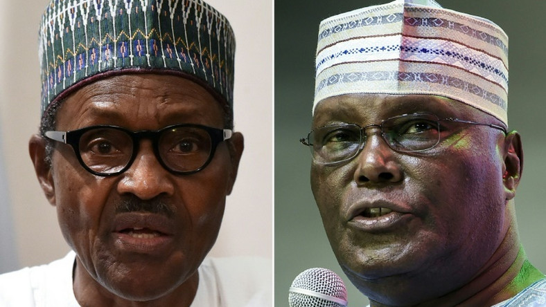 Image result for atiku buhari