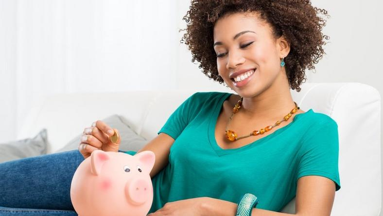 Everyone likes the idea of saving money to accomplish their dreams.