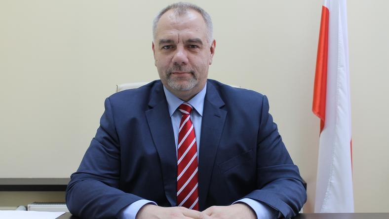 Jacek Sasin