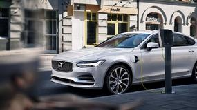 "Nowe Volvo ""made in China"""