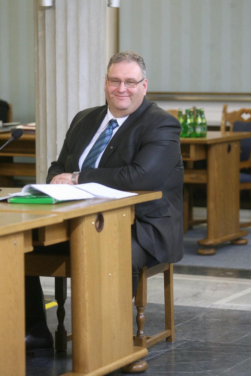 Żona kolegi Ziobry prezesem sądu