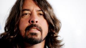 """Dave Grohl nie rozszarpywał """"padliny"""" po Kurcie. 45. urodziny lidera Foo Fighters"""