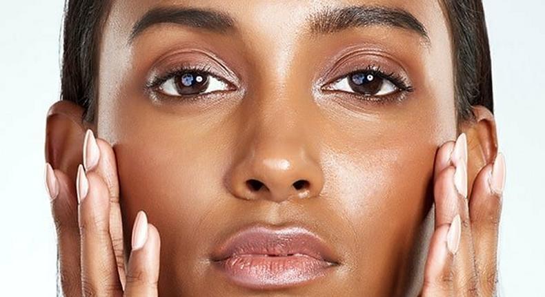 Taking care of oily skin(L'Oreal Paris)