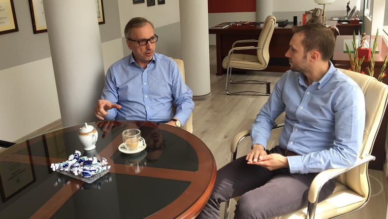 Bogdan Zdrojewski: gdyby dziś do Wrocławia dotarła taka fala, jak ta z 1997 roku, to mielibyśmy znów gigantyczny kłopot