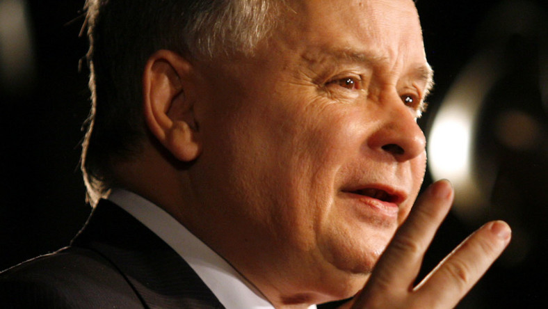 Jarosław Kaczyński zachęca działaczy swojej partii, aby ruszyli w teren i byli bardziej aktywni w swoich regionach