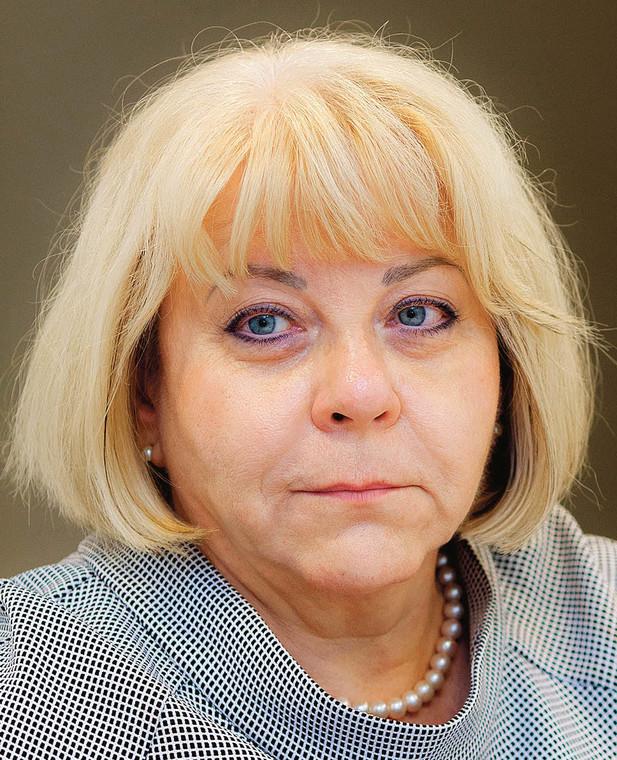 Prof. Jadwiga Glumińska-Pawlic Instytut Nauk Prawnych, Prawo Finansowe, Uniwersytet Śląski w Katowicach
