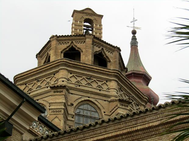 Katedra La Seo, Saragossa