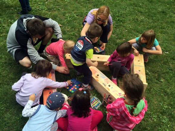 Deci treba dati prostora da izraze svoju individualnost