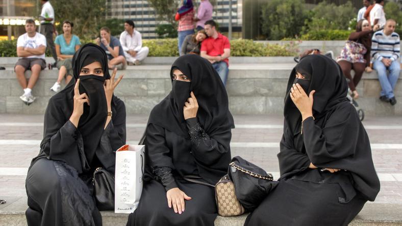 Niemcy: wzrost przemocy wobec muzułmanów