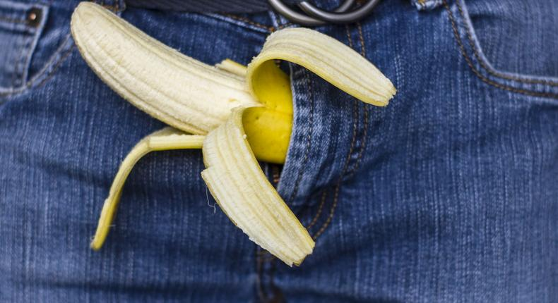 Causes of penile discharge(Vice)