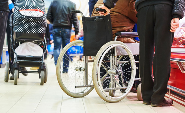 Kiedy ostatnio podwyższono limit dopłat z NFZ do wózków elektrycznych (dla najciężej chorych), ich ceny natychmiast poszły w górę