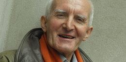 Polski kompozytor potrącony na pasach. Sprawca uciekł z miejsca wypadku