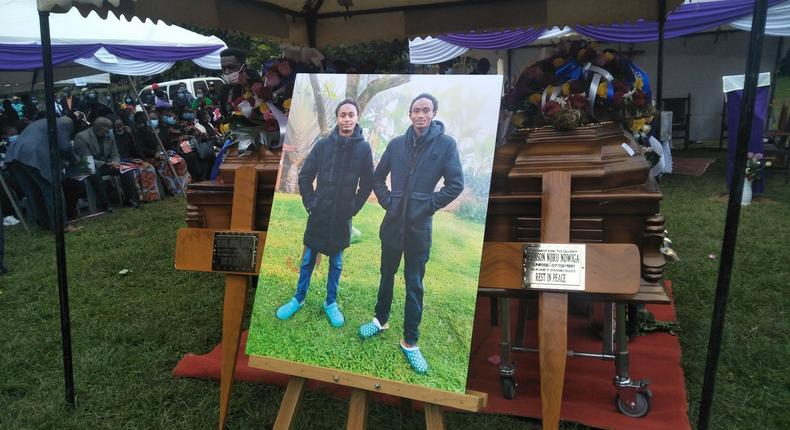 6 police officers indicted in deaths of Kianjokoma brothers