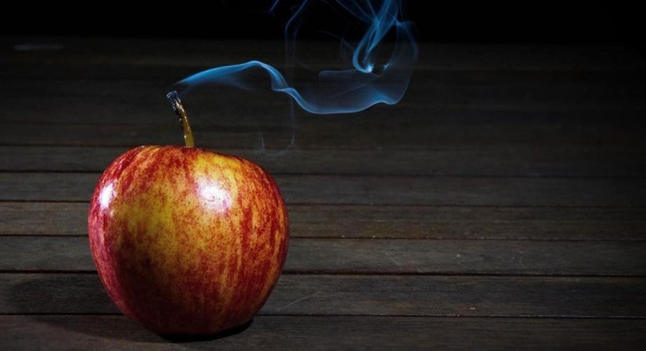 Cupertino-Kursrutsch: Apple-Aktie verliert Viertel-Dax an Wert