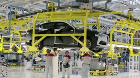 Alfa Romeo pokazała SUV-a - celowa wpadka?