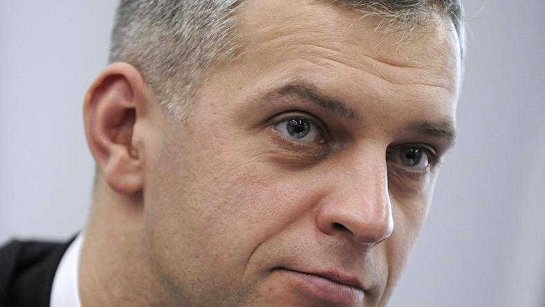 Poncyliusz: Deficyt uderzy prosto w Tuska