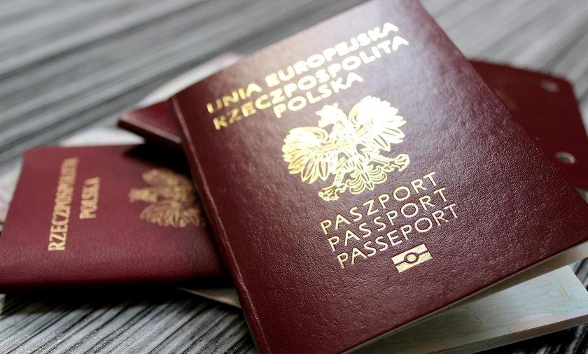Paszportowe soboty ruszają w woj. śląskim