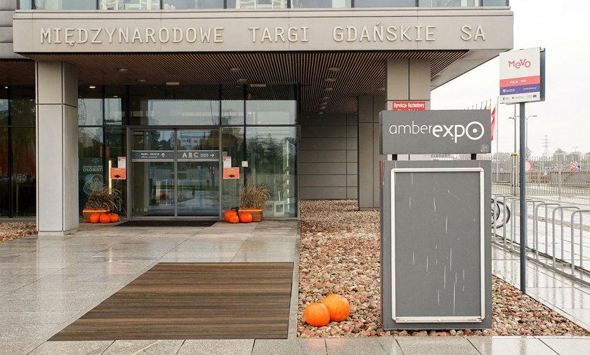 AmberExpo