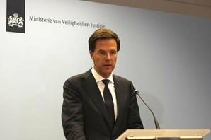 RUTE SE NE SLAŽE SA MAKRONOM Holandija odbila ideju evropske vojske