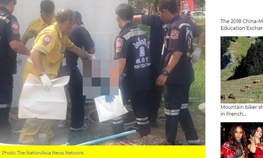 Tajlandia: Klienci przerażeni. W restauracji serwowano ludzkie mięso