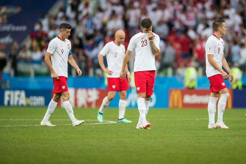 19.06.2018 POLSKA SENEGAL - FIFA WORLD CUP 2018
