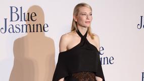 """Cate Blanchett chce """"wygryźć"""" Bena Afflecka"""