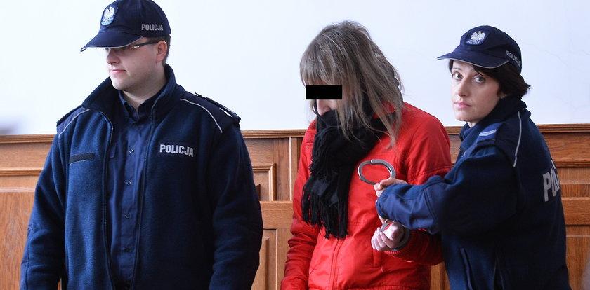 Przedszkolanka zabiła synka i zakopała w ogródku. Chce wyjść z więzienia