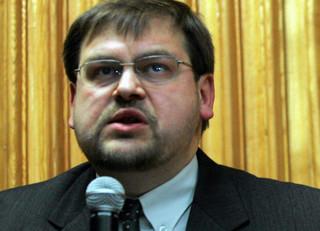 Dr Jasina: Głębocki nigdy nie dawał powodu do przypuszczenia, że jest wrogiem Rosji