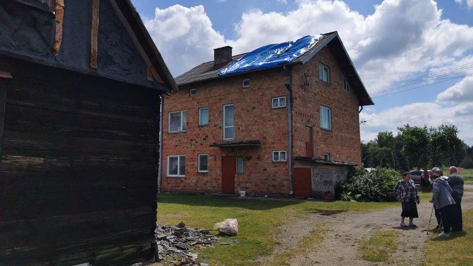 Problem strażaków OSP Zborowskie. Rejonizacja i procedury kontra chęć niesienia szybkiej pomocy poszkodowanym