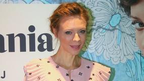 Magdalena Boczarska miała problemy ze zdrowiem. Aktorka otarła się o anoreksję