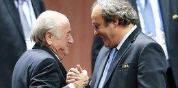 Teraz on będzie rządził FIFA! Wybrano tymczasowego prezesa