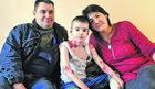 HVALA, DOBRI LJUDI Veliki broj donatora pomogao Despotu Laziću, dečaku leptiru