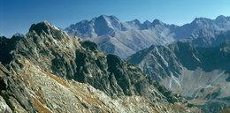 Turyści rozstawili parawan i piekli kiełbaski w Tatrach. Tak się tłumaczą