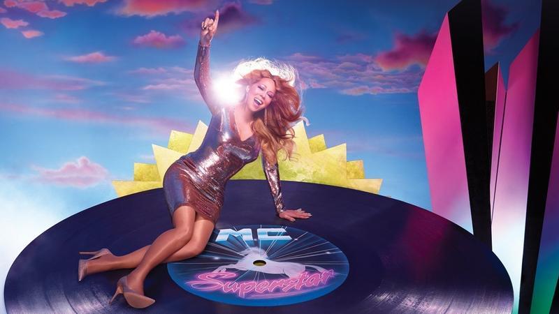Mariah Carey w Polsce