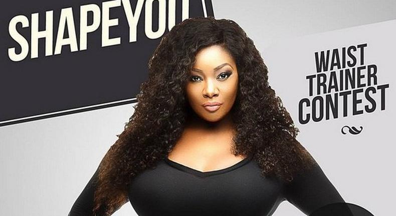 Toolz is face of 'Shape You'