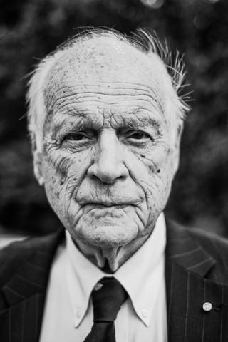 Nie żyje prof. Julian Eugeniusz Kulski - powstaniec warszawski, profesor akademicki, autorytet kilku pokoleń Polaków