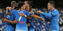 Napoli rozgromiło Genoę. Pierwsza bramka Piotra Zielińskiego w sezonie