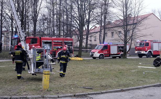 Tylko w poniedziałek najwięcej pracy strażacy mieli w województwach: kujawsko pomorskim (426 interwencji), wielkopolskim (289), pomorskim (253) oraz łódzkim (152).