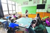 Novi Sad103 Osnovna skola petefi sandor ucenje kineskog jezika  foto Nenad Mihajlovic