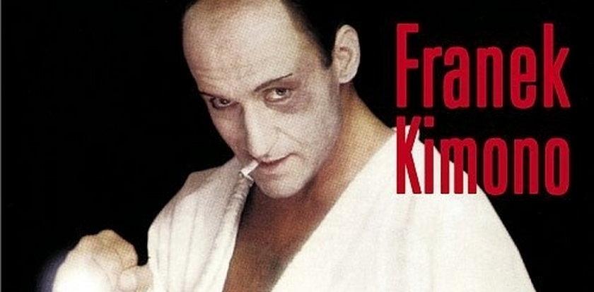 Popek nagrał utwór z Piotrem Fronczewskim. Odświeżyli klasyk z repertuaru Franka Kimono! Fan: przecież to by wygrało Eurowizję