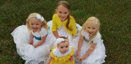 Rodzina jechała do kościoła. Przeżyła tylko 4-latka