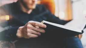 15 zagranicznych książek, które musi przeczytać każdy mężczyzna