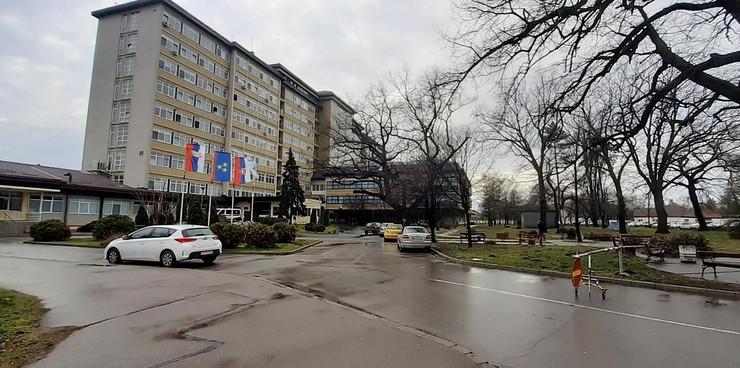 Opšta bolnica u Subotici