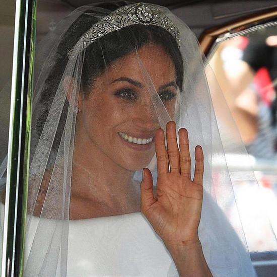 Tak Wygląda Suknia ślubna Meghan Markle Jest Obłędna