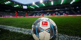 Liga niemiecka. Dziesięć przypadków zachorowań na koronawirus w 36 klubach