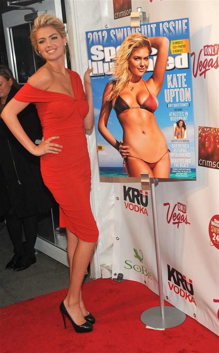 Oto królowa bikini