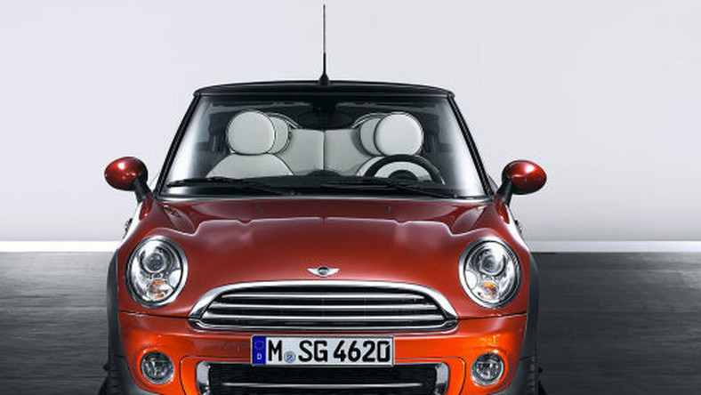 Facelifting Mini